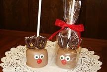 Christmas Ideas / by Aimee DelRose Gedvilas