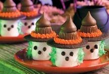 Fall/Halloween/Thanksgiving stuff / by Aimee DelRose Gedvilas