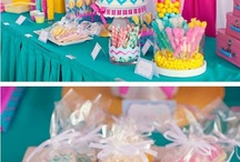 Party ideas / by Shelley Morris