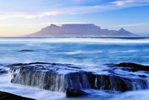 Home sweet home... / Cape Town...always home!