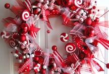 Wreaths / by Shelley Morris