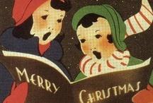 CHRISTMAS\WINTER / by Gayle Diesing