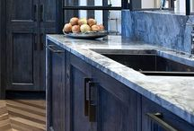 Spaces:: Kitchen Confidential / Kitchen inspiration and ideas.