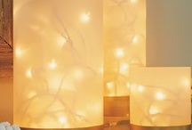 decorating ideas / by Shelley Morris