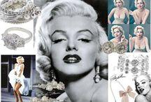 Style icons or Iconically stylish / Eternally stylish...