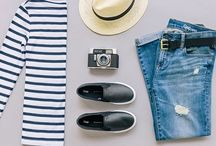 Style File:: Mine Is Casual / Relaxed, casual clothing for women.