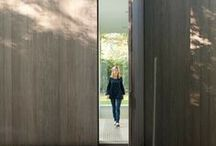 Details:: In and Out Doors / Lovely Doorways