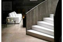 Details:: Up and Down Stairs / Beautiful Staircases
