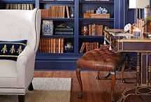 Spaces:: Reading Rooms / Libraries and reading room designs.