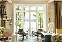 Spaces:: Living Rooms / Living Room inspiration and ideas