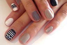 { nails } / by Tori Church