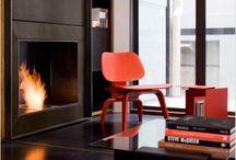 Spaces:: Industrial Interiors / Industrial interior design and inspiration.