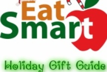 Gift Guides and Giveaways / by EatSmart Products