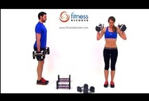 Youtube for fitness