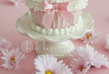 Cupcakes / by Emily