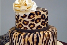 cakes / by Sharon Lash