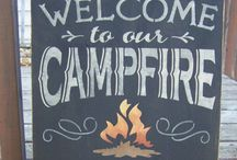 Sweet Summertime! / Summer activities and camping ideas / by Aimee DelRose Gedvilas