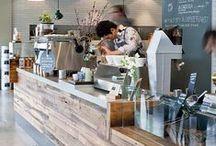 Canteens * Cafés * Delis