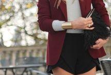My Style Magazine / Fashion favourites. Dream wardrobe!