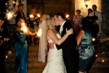 Sparkling Weddings / http://www.randrphotography.com