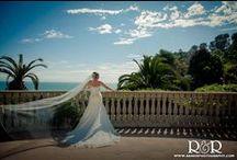 Beautiful Brides / http://www.randrphotography.com