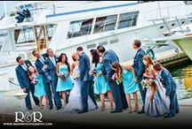 Wedding Moments / http://www.randrphotography.com