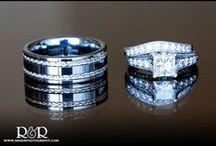 Diamonds Are A Girls Best Friend / http://www.randrphotography.com