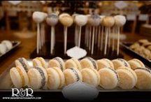 Delicious Desserts / www.randrphotography.com