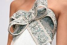 Luxe List:: Couture For Sure / Exceptional couture clothing.