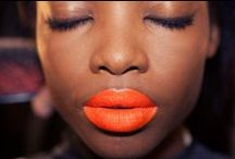 Spring Fashion Week Beauty Trends