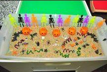 Toddler Halloween / by Kim Schutzkus