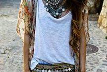 FFFF Fashion / Stuff I like...