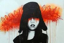 Street Art / by Paola Silvia Bombelli