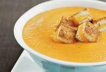 Pastas & Soups / by Angela Kubik