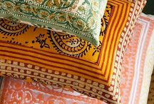 Details:: Fab Fabrics / Rich, beautiful textiles. / by Kathy Sandler