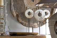 Details:: Antique Chic / Antique furniture and accessories. / by Kathy Sandler