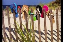 Summer with a thousand Julys! / Beaches, sun, gardens, Nantucket in July, Memorial Day