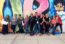 Travel:: BlogTourNYC / ICFF, Wanted and NYCxDesign, Spring 2014 #blogtourNYC