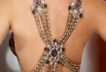 Costume couture...showgirl! / Once a showgirl, always looking for ideas...