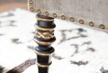 Details:: Furniture Finds / Furniture for the home.  / by Kathy Sandler
