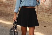 Fall Style / Fall Style Trends / by Milena Joy