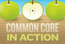 Common Core / All things Common Core related / by Mrs. K. Griff