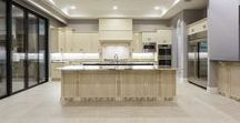 Kitchens in Orlando vacation rentals / Our kitchens range from contemporary designs to traditional styles.