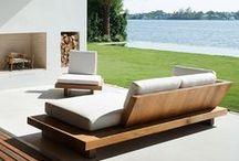 :: outdoor spaces :: / by ByJodi
