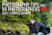 Learn:: Photo Skills / Photography tips