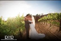 Leoness Wine Cellars / The Leoness Wine Cellars are a beautiful location for a wedding. Thank you to the lovely bride and groom for including us in your special day!