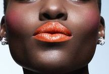 Orange You Glad / The best of orange in beauty and fashion