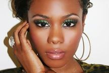 Green With Envy / The best of green in beauty and fashion