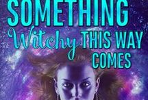 Something Witchy This Way Comes / http://www.amazon.com/Something-Witchy-This-Comes-Chosen-ebook/dp/B0150HFFR0/ref=asap_bc?ie=UTF8