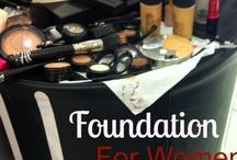 Fashion and Makeup Etc / by Gena Hawkins